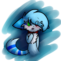 *Drops this here and rolls away* by Bl00kitty