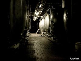 Brewery III by z0th