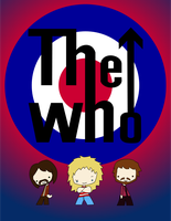 The Who by midnightheist