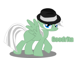 Suave Spearmint by Goodrita