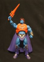 MOTUC custom Faker-Ro 4 by masterenglish