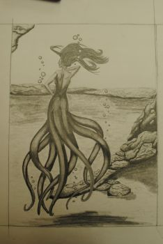 Cecaelia Ten by Lord-Hallowell