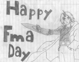 Dont forget-FMA DAY by Deamonsin-7