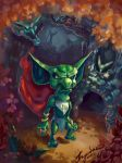 .Goblins. by pauscorpi