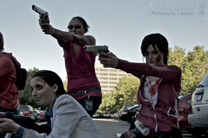 Left 4 Dead V by Thillbilli