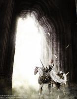 Lightning in the other world by hakurama01