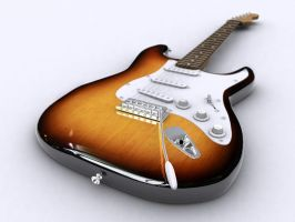 guitar revised by qu2k