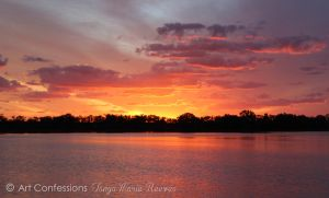 Sunset 17 by TanyaMarieReeves