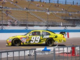 Carl Edwards 2 by RaganRaceGirl