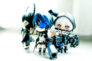 3 BRS by KuroDot