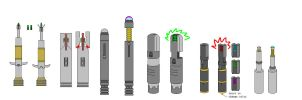 Costom-Sonic-Screwdriver 10 by Elkaddalek