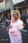 Zombie Mommy by CandiceSmithPhoto