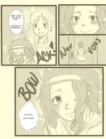 Fairy Tail GaLe school doujin Test pg.1 by PastrieCake