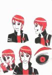 Red Ben by Syaoran-Reed