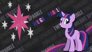 Just another Twilight Sparkle  Wallpaper by Gear-Grinder-SPaPV