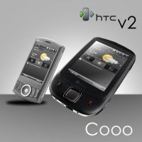 HTC PPC icons v2 by Cooo