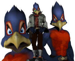 Hmmm Falco? by imago3d