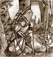 Assassins Creed 3 by ChocolateBiscuits