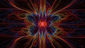 Psychedelic Emination by Trip-Artist