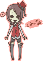 Cirrillo by Erenii
