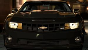 Chevrolet by revsorg