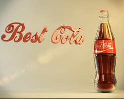 Best-Cola by Aeonhem