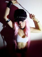 Poison Cosplay by MaryAlfaro