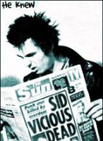 Sid Sex Pistols Avatar 2 by sexylove555