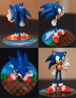Handmade: Sonic Sculpture by vitav