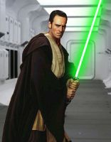 Michael Fassbender in Star Wars VII by hk-1440