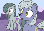 The Pie Sisters by DatAhmedz
