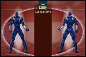 Battlecrye Turnaround by gwdill