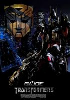 TRANSFORMERS AND G.I. JOE MOVIE MASH-UP by IGMAN51