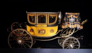 carriage by awjay