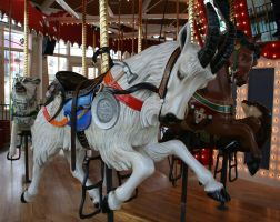 Great Plains Carousel 29 by Falln-Stock