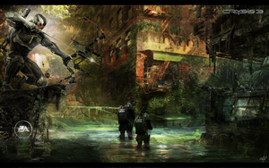 Crysis 3 by alif32