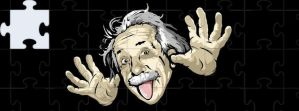 Einstein by Paullus23