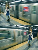 Penn Station. by addiicted