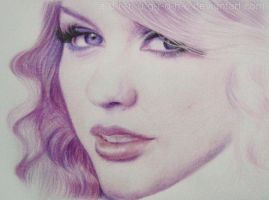 Taylor Swift wip by A-D-I--N-U-G-R-O-H-O