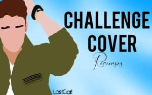 Recursos (challenge cover) by SocialCasualtys