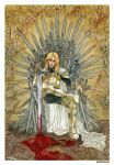 Jaime Lannister by Noiry