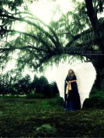 Earth Angel. by TheLadyJester