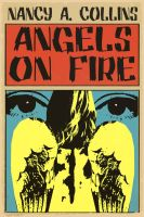 Angels On Fire by Hartter