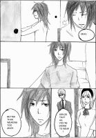 Jeff the killer story (manga) - page 25 by mio-san13