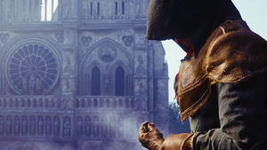Assassin's Creed: Unity [1] by youknowwho77