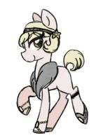 Great Gatsby adopt by bubba8608
