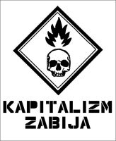 Kapitalizm zabija by 13VAK