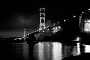 The Golden Gate by rmh31284