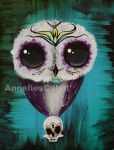 Dayofthedeadowl by petmonkey202