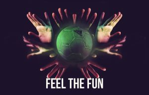 Feel The Fun by maKrop